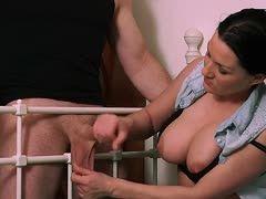 Porno deutsch titten