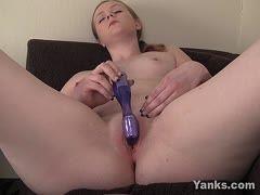Girl Befriedigt Sich