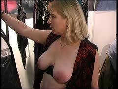 Deutsche hängetitten pornos