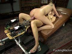 Sexmaschine Porno